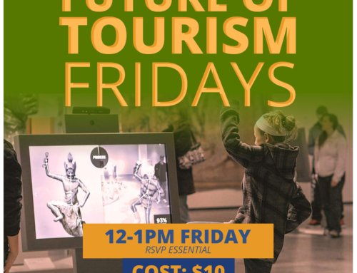Future of Tourism Fridays