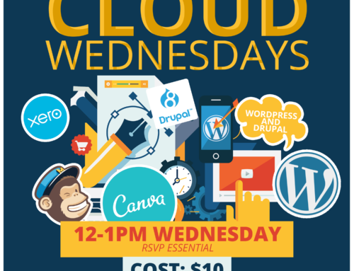 Cloud Wednesdays