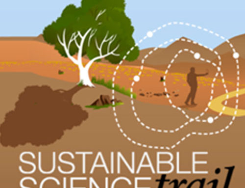 Sustainable Science Trail